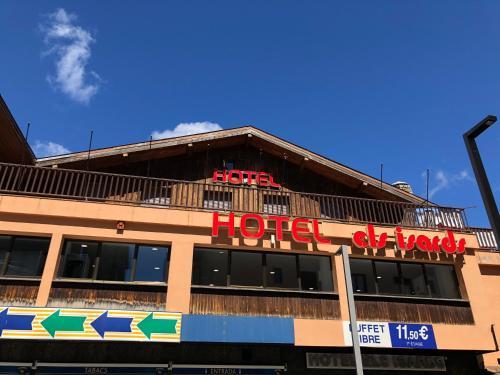 Hotel Refugi dels Isards - Pas de la Casa / Grau Roig