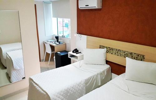 . Hotel Emirates