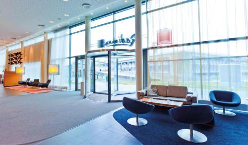 Radisson Blu Hotel, Trondheim Airport - Photo 4 of 70