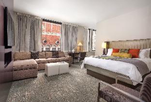 The Donatello Hotel - image 11