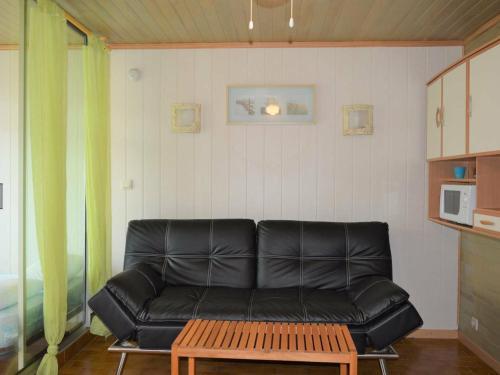 Appartement Argelès-sur-Mer, 1 pièce, 4 personnes - FR-1-225-708 - Location saisonnière - Argelès-sur-Mer