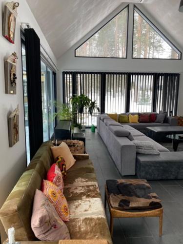 Guesthouse Kärsämäki - Apartment