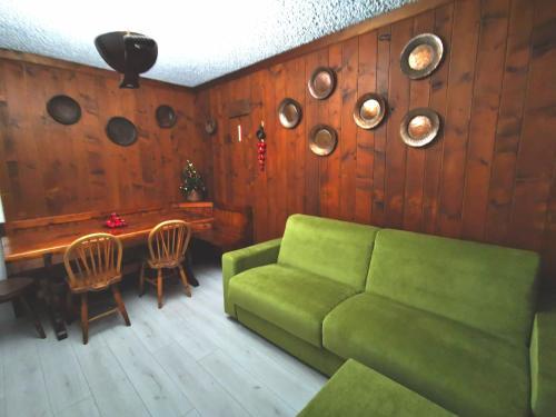 Madesimo Boschetto - Apartment - Madesimo