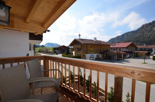 Kaisereck - Apartment - Reit im Winkl
