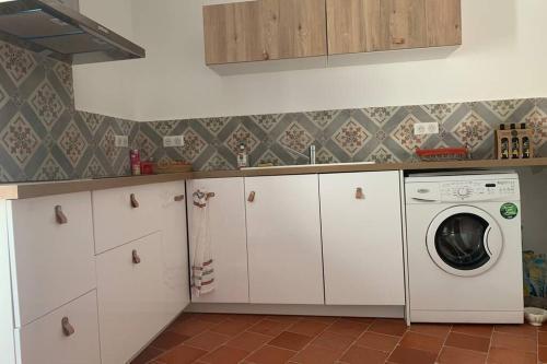 Bel Appartement voûté - Location saisonnière - Calenzana