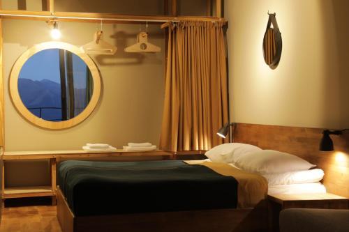 Quadrum Hotel - Gudauri