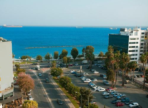Limassol Hestia Boutique Apartment