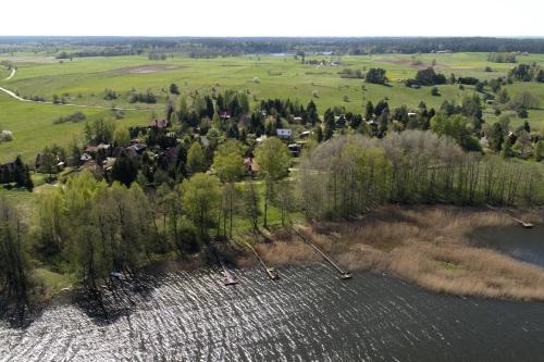 Lake House Mazury - Hotel - Sorkwity