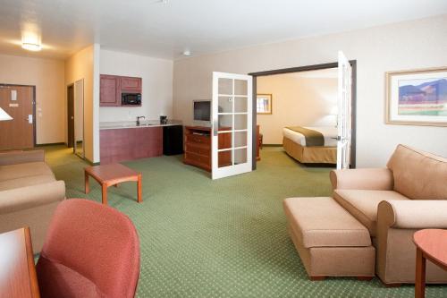 Holiday Inn Express Hotel & Suites Gunnison, an IHG hotel - Gunnison