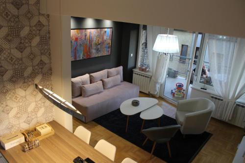 . Apartman Diva