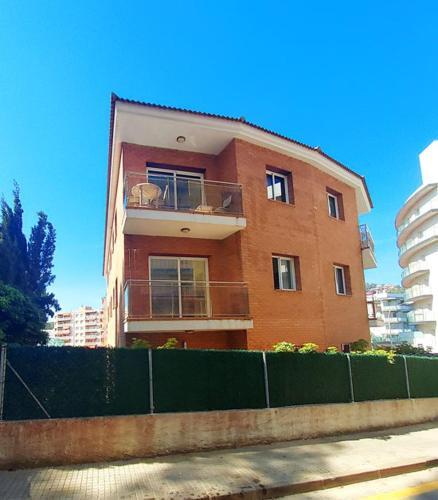 . Kesito Family Apartments