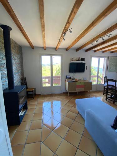 Chalet Ascou-Pailhères - Hotel - Ascou