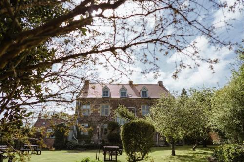 Ruswarp Hall - Whitby