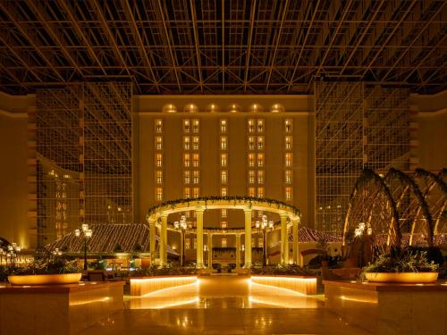 Grand Nikko Tokyo Bay Maihama - Hotel - Tōkyō