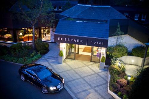 Rosspark Hotel Kells