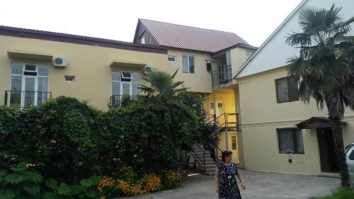 Private House In Kobuleti - Accommodation