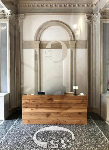 Opera35 Suite&Studio - Accommodation - Turin