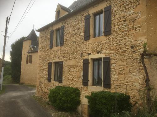 Maison 5 pièces dans hameau pittoresque très calme - Location saisonnière - Payrac