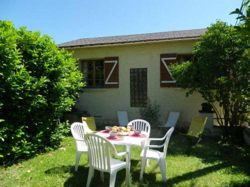 Accommodation in Le Pla