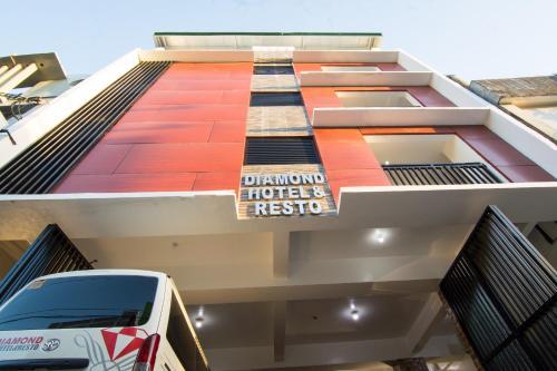 Diamond Hotel And Resto