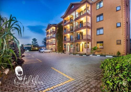 . Rehoboth Hotel & Apartments