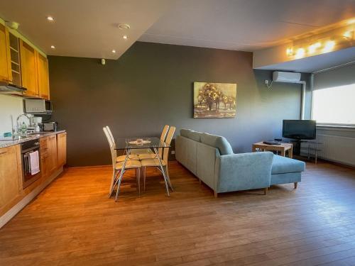 . Apartment Tammsaare