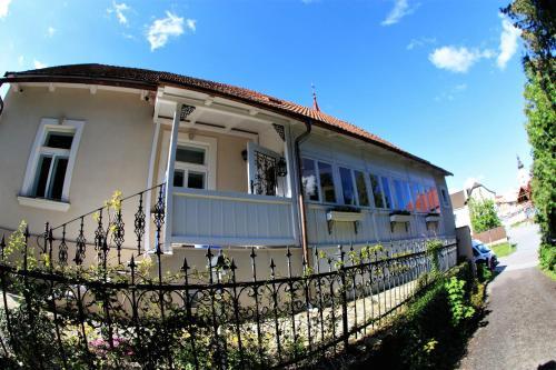 Apartment vis-à-vis - Příbor