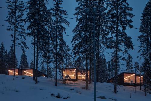 Hotel Björnson Jasná & Björnson TREE HOUSES obrázok