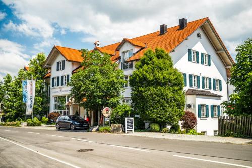 . Landhotel Klostermaier