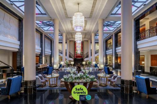 . Corinthia Hotel St Petersburg