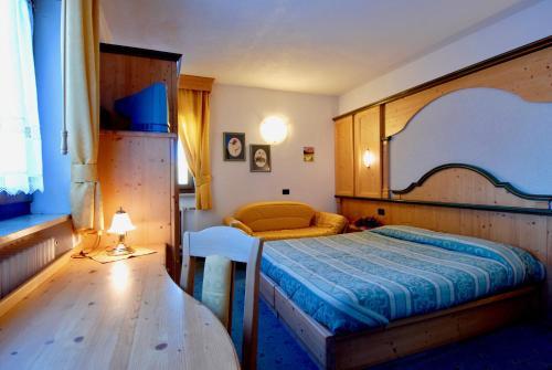 Albergo Venezia - Hotel - Passo Rolle