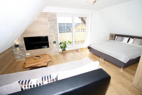 Germina Apart - Apartment - Oberhof