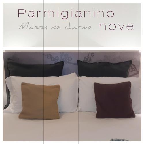 . Parmigianino Nove
