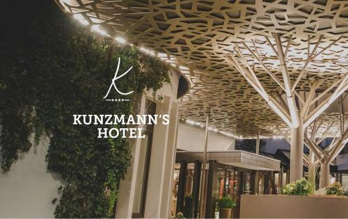 . Kunzmann's Hotel | Spa