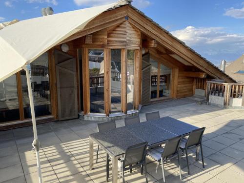 Ski Paradise MOUNTAIN & LUXE apartments - Apartment - Veysonnaz