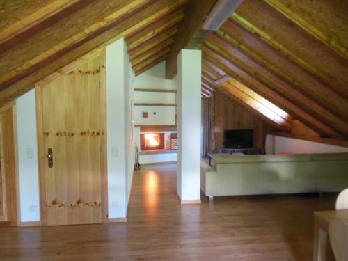 B&B Casa Moni - Accommodation - Bosco Gurin