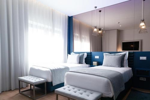 Zurin Charm Hotel - image 5