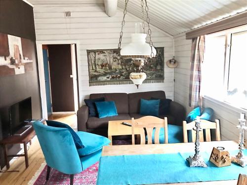 Joängets Fjällgård - Sälen