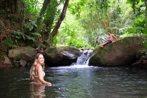 . Chachagua Rainforest Hotel & Hot Springs