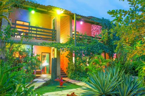 . Casa de Frida Pousada Galeria