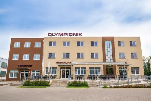 . Hotel Olympionik