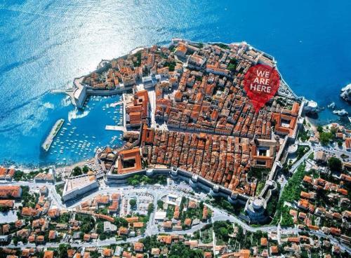 The Republic Inside City Walls, Pension in Dubrovnik