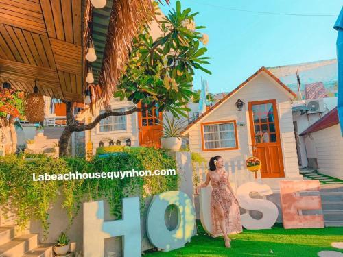 La Beach House Nhon Lý Quy Nhon - Photo 2 of 53