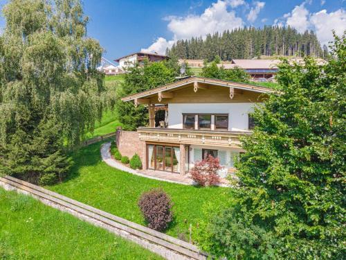 Villa Salvenberg - Accommodation - Söll