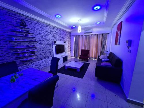 . Asa Luxury 2Bedroom Apartment