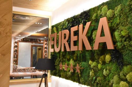 Hotel Eureka - Andorra la Vella