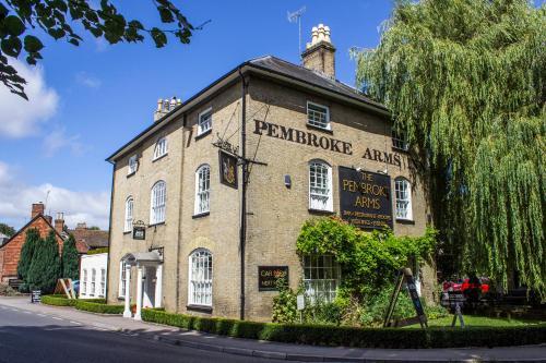 . The Pembroke Arms