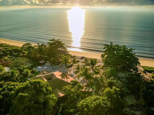 Hotel Coroa Vermelha Beach - All Inclusive