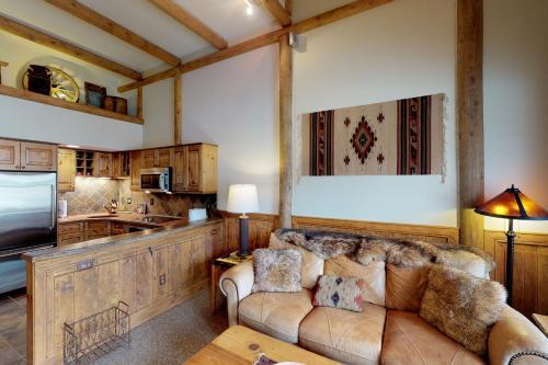 Hotel Columbia - Telluride