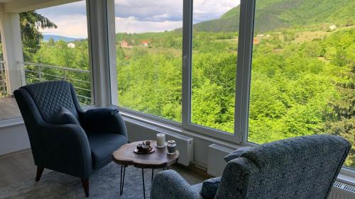 Villa Igman - Hadžići